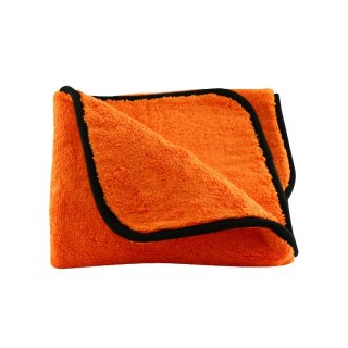 Liquid Elements Orange Baby Trockentuch 60 x 40 cm 800GSM