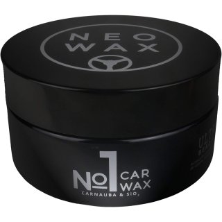 NEOWAX No1 Car Wax Autowachs 200ml