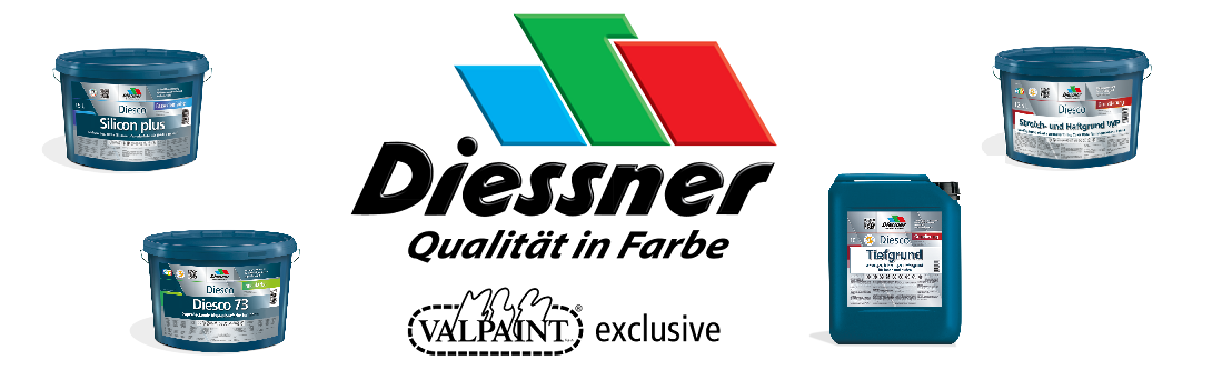 Diessner - Qualität in Farbe