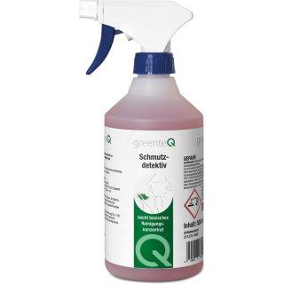 greenteQ Schmutzdetektiv 500 ml