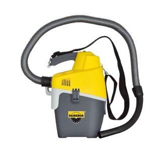 Samedia VAC 100 Kompaktstaubsauger tragbar