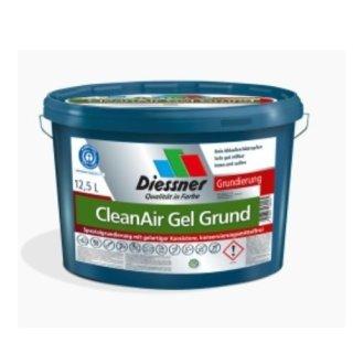 Diessner CleanAir Gel Grund 12,5 Liter
