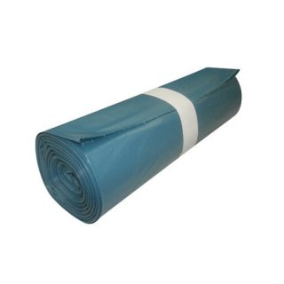 Storch Abfallsäcke, 120 l, LDPE, 0,060 mm, (25 St./ Rolle)