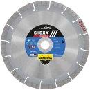 Samedia SHOXX GX13 Diamant-Trennscheibe verschiedene...