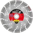 Samedia SHOXX BX13 Diamant-Trennscheibe verschiedene...