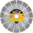 Samedia SHOXX MX13 Diamant-Trennscheibe verschiedene...