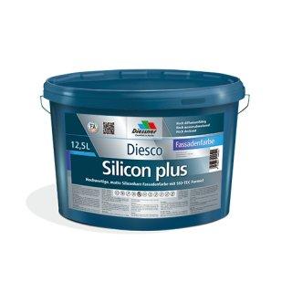 Diesco Silicon Plus Fassadenfarbe