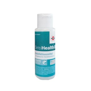 Makra SENSIHEALTH II Desinfektionsmittel