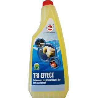 Makra Tri-Effect Spezialshampoo mit Dreifach-Formel 1 l