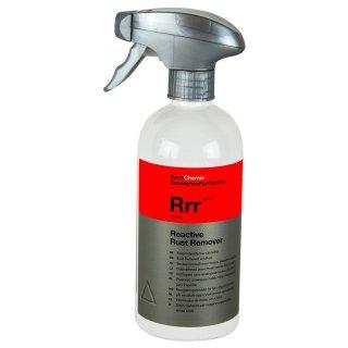 Koch Chemie Rrr Reactive Rust Remover Flugrostentferner 500 ml