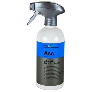 Koch Chemie Asc Allround Surface Cleaner Oberflächenreiniger Spezial 500 ml