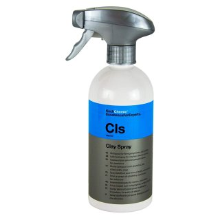 Koch Chemie Cls Clay Spray Gleitspray 500 ml