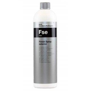 Koch Chemie Fse Finish Spray exterior 1l Schnellglanz mit Kalk-ex