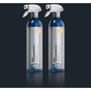 2 Stück Koch Chemie Insect&DirtRemover Insekten- & Schmutzentferner je 750 ml