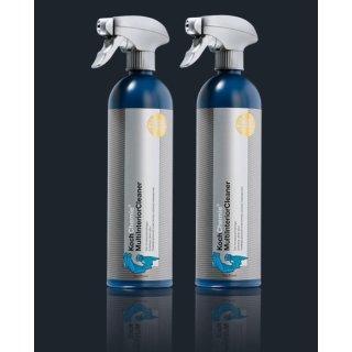 2 Stück Koch Chemie MultiInteriorCleaner Innenraumreiniger je 750 ml