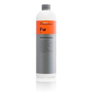 Koch Chemie Fw Fleckenwasser Flecken- und Wachsentferner 1 Liter