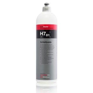 Koch Chemie Schleifpaste H7.01 Grobe Schleifpolitur siliconölfrei 1 Liter