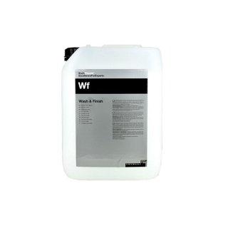 Koch Chemie Wash & Finish Waschen ohne Wasser 10 Liter