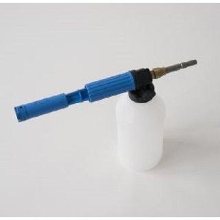 HD-Schaumkanone mit 2-Liter-Behälter
