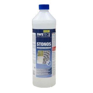 Iwetec Stonos, Steinfugenreiniger 1 Liter