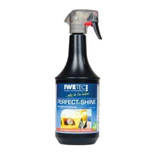 Iwetec Perfect4Shine, Schnellversiegelung 1 Liter