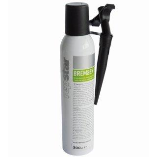 Repstar Bremsen Servicepaste 200 ml mit Pinsel