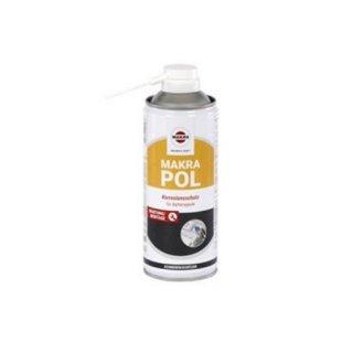 Makra Makrapol 400 ml Sprühfett blau zur Pflege von Batteriepolen