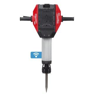 MXF DH2528H-601 MX FUEL 25 Kg Abbruchhammer