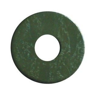 Unterlegscheiben 100 Stück Lochweite 9,0 mm