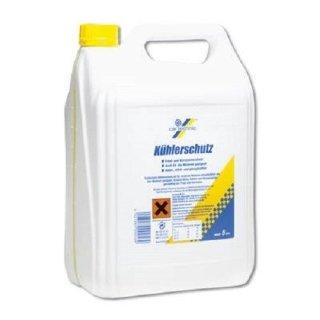 5L Cartechnic Universal Kühlerfrostschutz Frostschutz Kühlerschutz