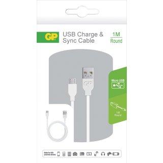 GP USB-Kabel CB14 Ladekabel 1 m