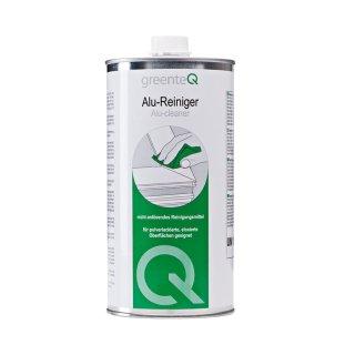 greenteQ Alu-Reiniger 1 Liter