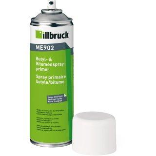 VBH illbruck ME902 Butyl- und Bitumensprühprimer