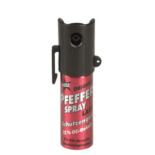 Pfefferspray Lady Pink Schutzengel 15ml mit Clip