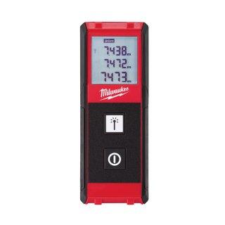 Milwaukee LDM30 Laser-Entfernungsmesser