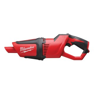 Milwaukee M12HV-0 Akku-Handstaubsauger