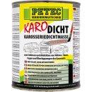 Petec Karo-Dicht Karosseriedichtmasse 1000 ml