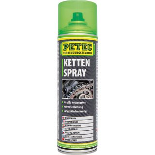 Petec Kettenspray 500 ml