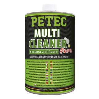 Petec Multi Cleaner 1000 ml Dose