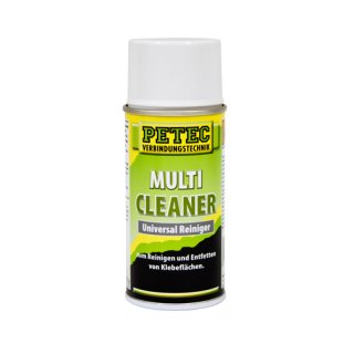 Petec Multi Cleaner 200 ml Spray