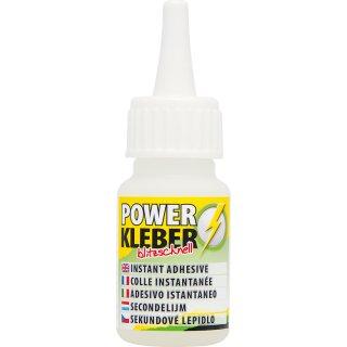 Petec Power Kleber Blitz 50 g (nicht mehr lieferbar)