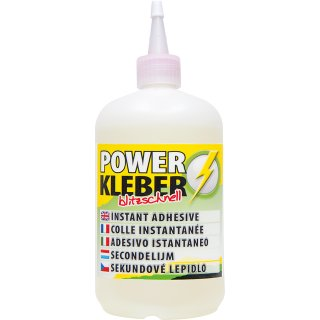 Petec Power Kleber Blitz 500 g