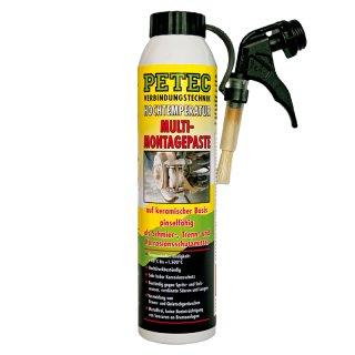 Petec Hochtemperatur Multi-Montagepaste 200 ml