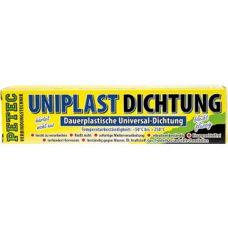 Petec Uniplastdichtung 80 ml