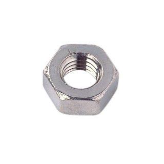 BTI Sechskantmutter DIN 934 Stahl 8 verzinkt M10 100 Stück
