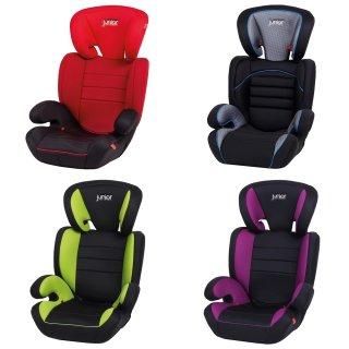 Kindersitz Basic HDPE nach ECE R44/04