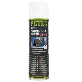 Petec Dieselpartikelfilterreiniger 400 ml