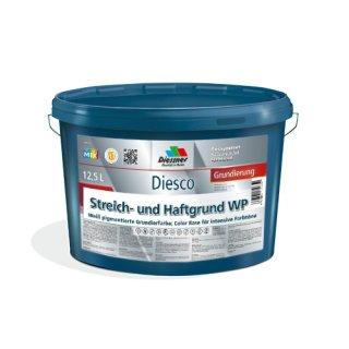 Diesco Streich- und Haftgrund WP 12,5 Liter