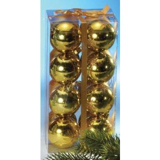 Brema Baumkugelsortiment Gold