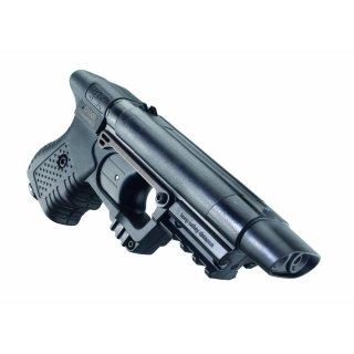 Piexon Pfefferspraypistole Jet Jpx mit Ziellaser